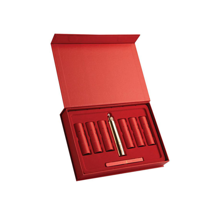 BYS Reigne The Crown Lipstick Gift Set, CO/RGGF7L의 그림