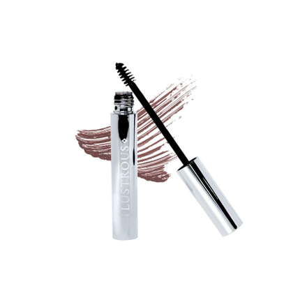 Lustrous Brow Mascara (Saddle, Umber, Clear), CO/LNDRBM の画像