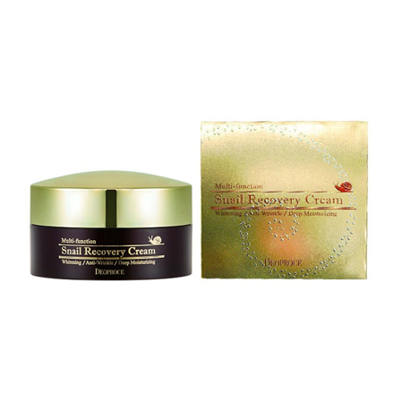 Deoproce Snail Recovery Cream, 38045871의 그림