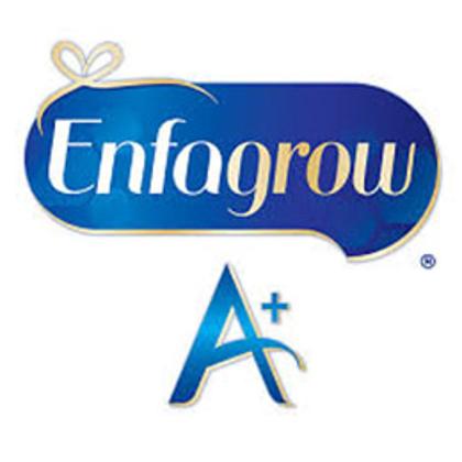 ブランド Enfagrow A+ 用の画像