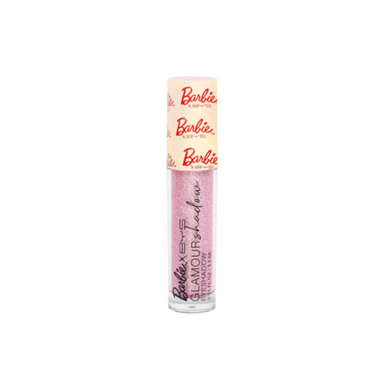 BYS x Barbie Liquid Metallic Eyeshadow (Fearless Pink, Untamed Gold, Empower Silver), CO/EQSMFP の画像