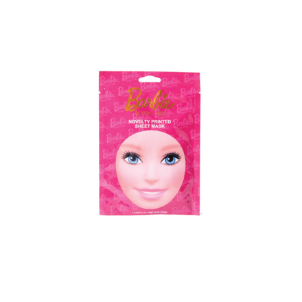 BYS x Barbie Face Sheet Mask, CO-LEBBARB の画像