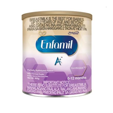 Enfamil A+ Gentlease 0-12 Months, FR4000001750708의 그림