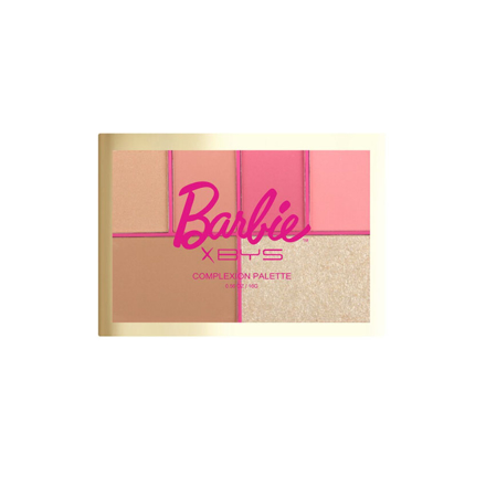 BYS x Barbie Complexion Palette (Dream it, Do it), CO/CKOCP の画像