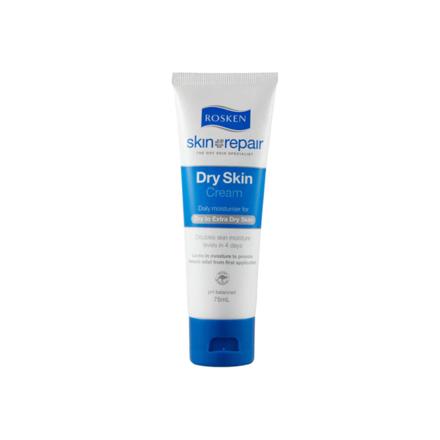 Picture of Rosken Dry Skin Cream Daily Moisture (Tube 25 ml, Jar 250 ml, Pump 400 ml), 661633