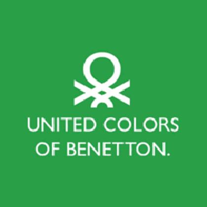 ブランド United Color of Benetton 用の画像