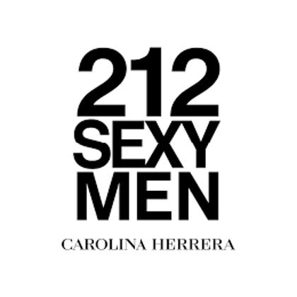 ブランド 212 Sexy Men 用の画像