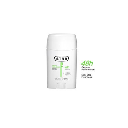 Str8 Deodorant Stick 250 ml Fresh Recharge, 8571033034 の画像