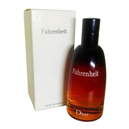 Dior Fahrenheit Men Tester 100 ml, DIORFAHRENHEITTESTER の画像