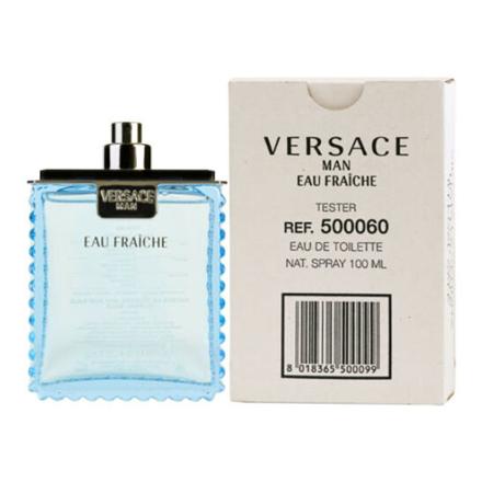 Versace Eau Fraiche Men Tester 100 ml, VERSACEEAUTESTER の画像