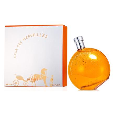 Hermes Elixir Women Authentic Perfume 100 ml, HERMESELIXIR の画像