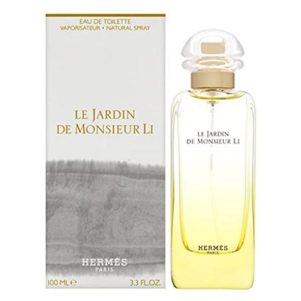 Hermes Le Jardin De Monsieur Women Authentic Perfume 100 ml, HERMESDEMONSIEUR の画像