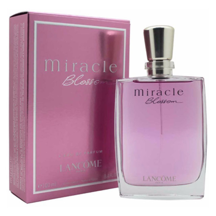 Lancome Miracle Blossom Women Authentic Perfume 100 ml, LANCOMEMIRACLE の画像