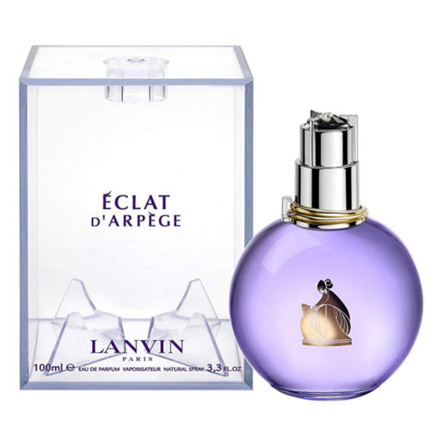 Lanvin Eclat Women Authentic Perfume 100 ml, LANVINECLATWOMEN の画像