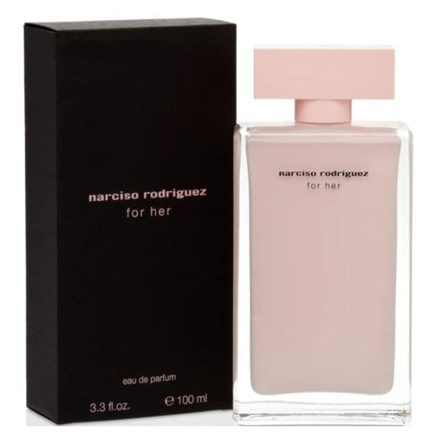 Narciso Rodriguez EDP Women Authentic Perfume 100 ml, NARCISOEDP の画像