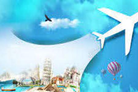 カテゴリ Travel Agency 用の画像