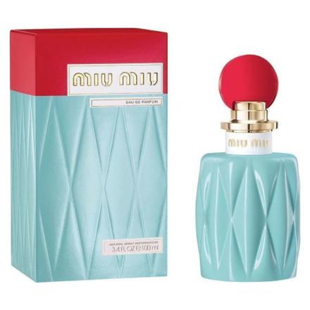 Prada Miu Miu Women Authentic Perfume 100 ml, PRADAMIU の画像