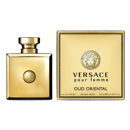 Versace Pour Femme OUD Oriental Women Authentic Perfume 100 ml, VERSACEORIENTAL の画像