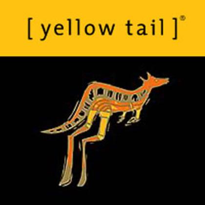 ブランド Yellow Tail 用の画像