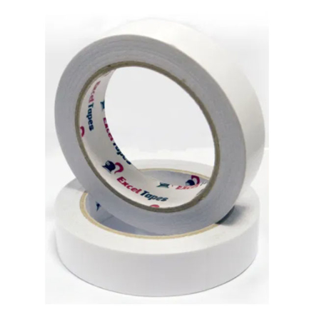 Excel Double Sided Tape Tissue Type (12mm x 10m, 18mm x 10m, 24mm x 10m), EXCELDS.TAPE の画像