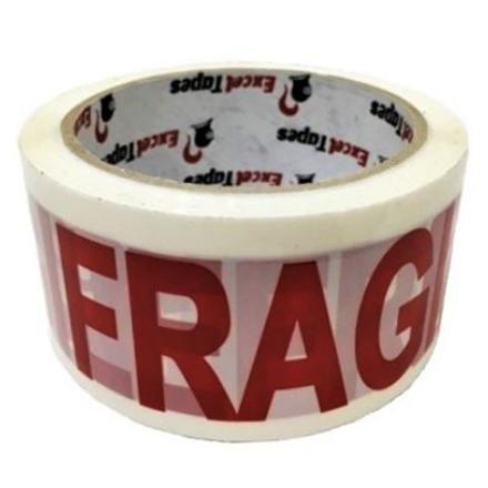 图片 Excel Fragile Tape (48mm x 50m, 48mm x 100m), EXCELF.TAPE