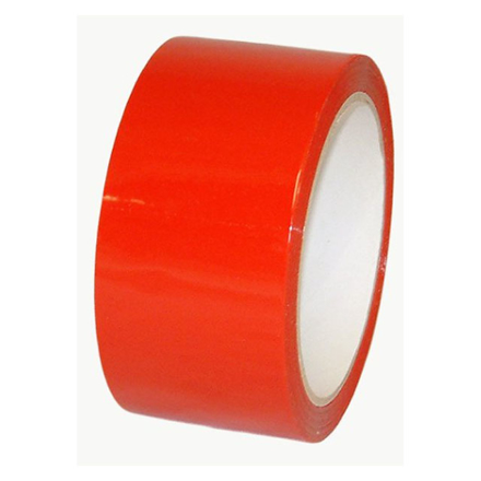 Excel Colored Packaging Tape 48mm x 100m, 48mm x 50m (Red, Yellow, Blue, Green, White), EXCELCP.TAPE の画像