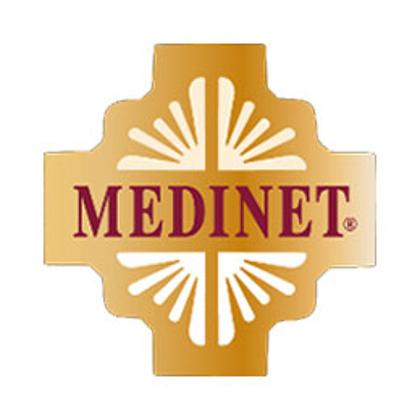ブランド Medinet 用の画像