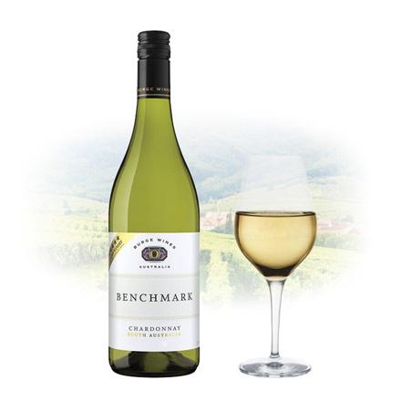 Grant Burge Benchmark Chardonnay Australian White Wine 750 ml, GRANTBURGECHARDONNAY の画像