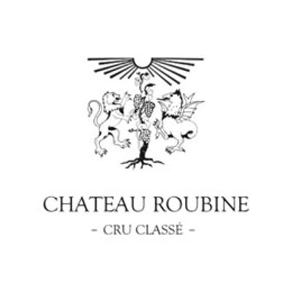 ブランド Chateau Roubine 用の画像