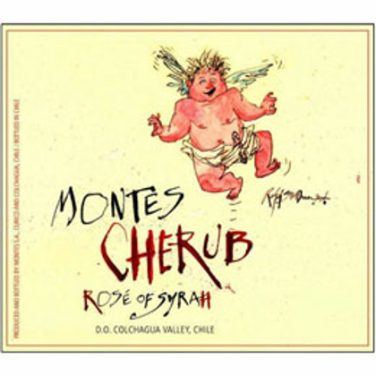ブランド Montes Cherub 用の画像
