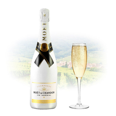 Moet & Chandon Ice Imperial 750ml Champagne 750 ml, MOETICEIMPERIAL の画像