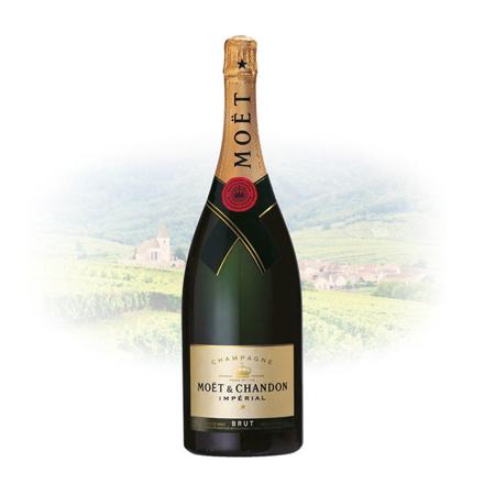Moet & Chandon Brut Imperial Champagne 1.5 L Magnum, MOETIMPERIAL1.5L の画像