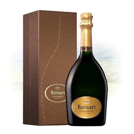 Ruinart Brut Champagne 750 ml, RUINARTBRUT の画像