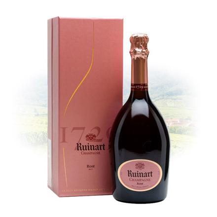 Ruinart Rose Champagne 750 ml, RUINARTROSE の画像