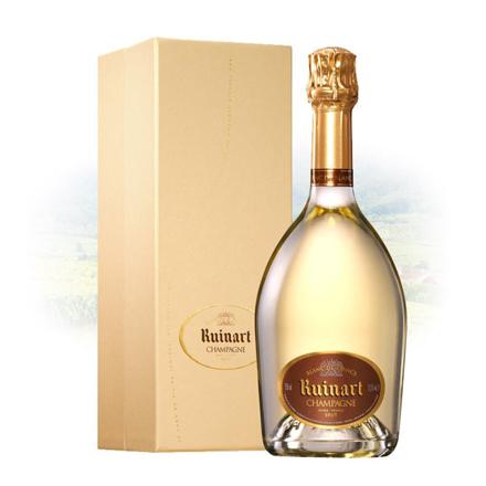 Ruinart Blanc de Blancs Champagne 750 ml, RUINARTDEBLANCS の画像
