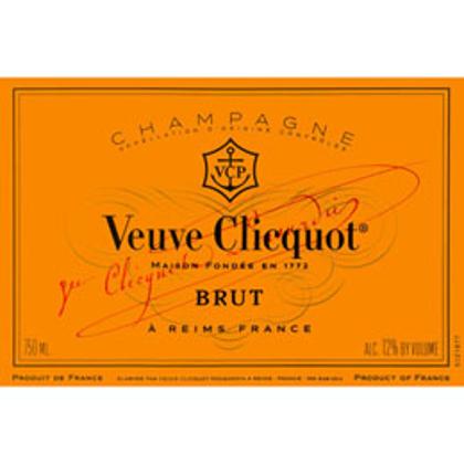 ブランド Veuve Clicquot 用の画像