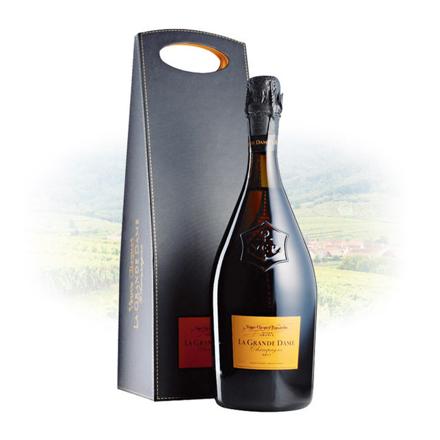 Veuve Clicquot La Grande Dame Brut Champagne 750 ml, VEUVEDAME の画像