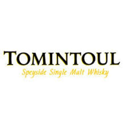 ブランド Tomintoul 用の画像