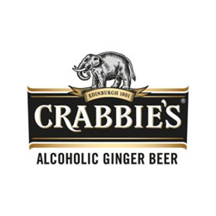 ブランド Crabbie's 用の画像