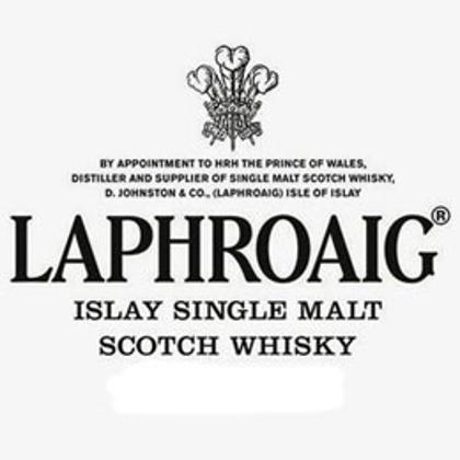 ブランド Laphroaig 用の画像