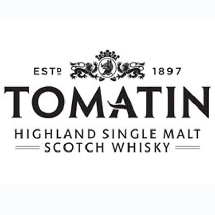 ブランド Tomatin 用の画像