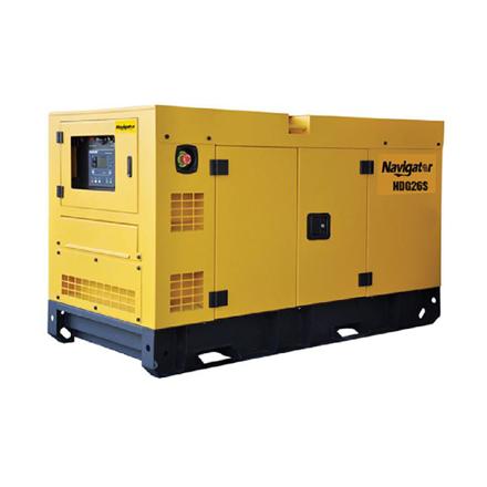 Navigator Diesel-Big Generator, NVNDG26S の画像