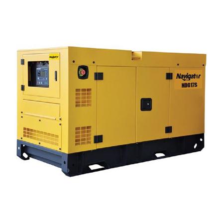 Navigator Diesel-Big Generator, NVNDG17S の画像