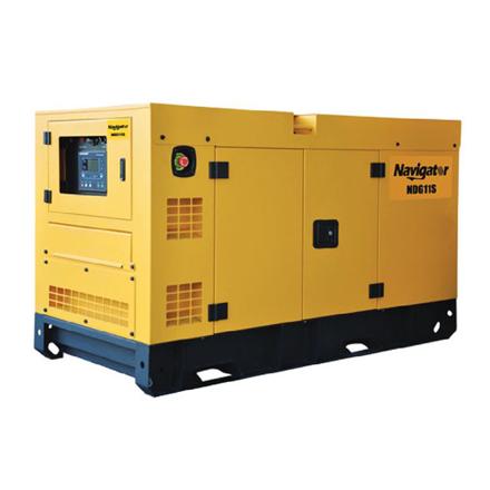 Navigator Diesel-Big Generator, NVNDG11S の画像