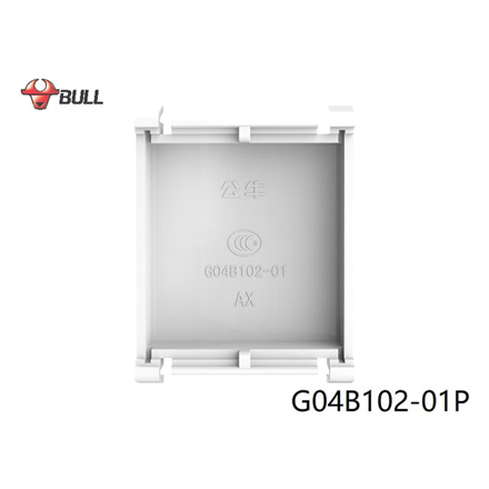 Bull Blank Plate (White), G04B102-01P の画像