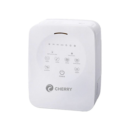Cherry Mobile Ionizer with Air Purifier & Humidifier, IONIZER/AIRPURIFIER の画像