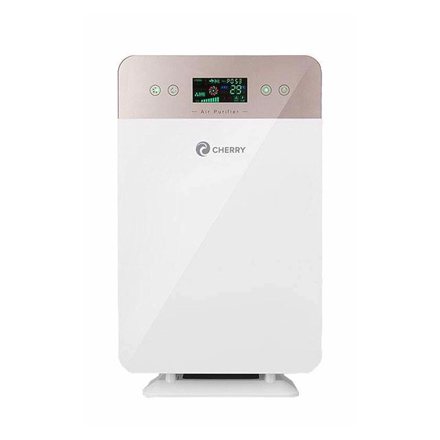 Cherry Mobile Air Purifier, AP-01 の画像