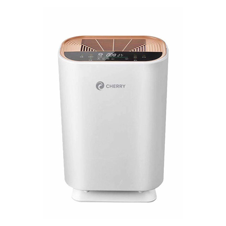 Cherry Mobile Air Purifier, AP-02 の画像