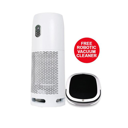 Cherry Mobile Air Purifier, AP 300 の画像