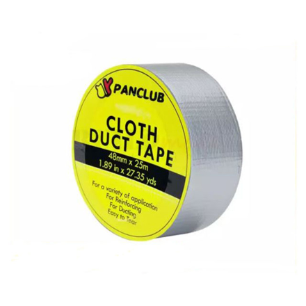 "Panclub Cloth Duct Tape 2"" x 25m, CDT-48MM の画像"